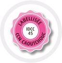 badge-caoutchouc